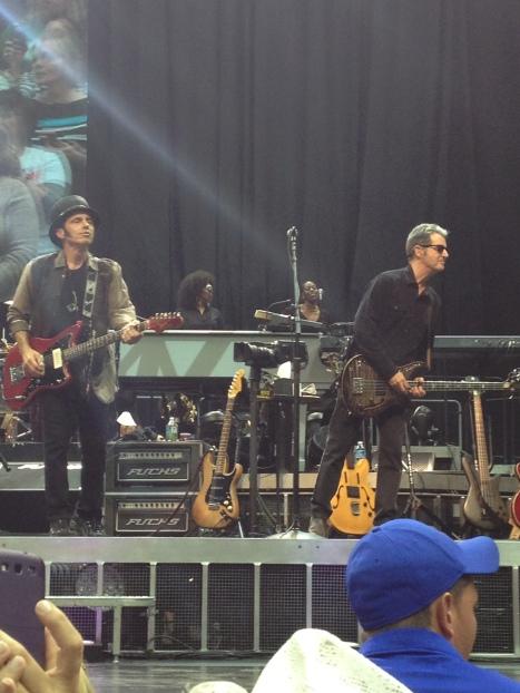 Nils and Gary