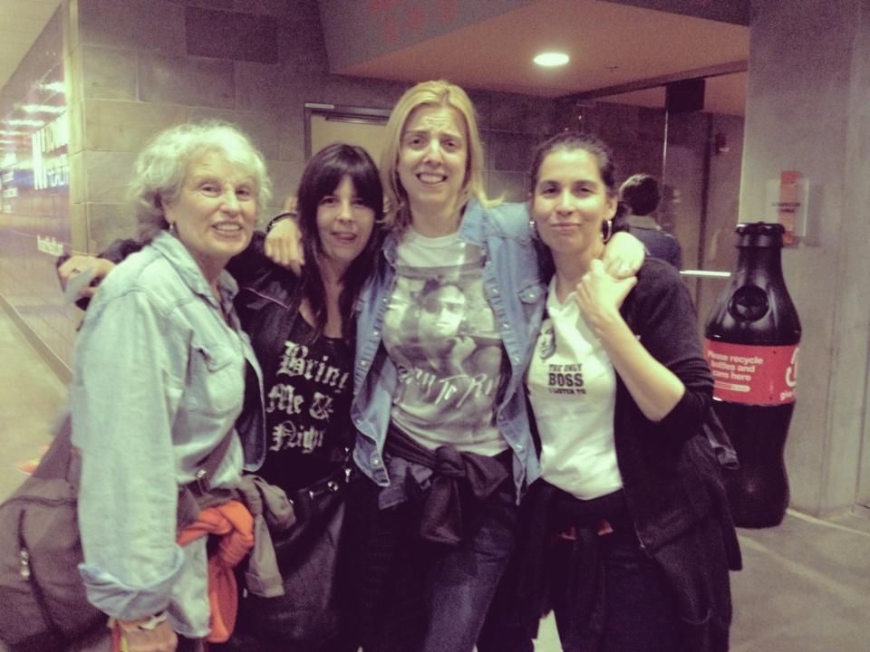 2014-04-19 23.33.11 Spanish Girls and Bev