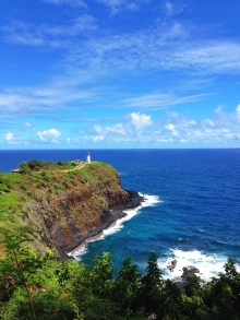 Kīlauea Point Lighthouse